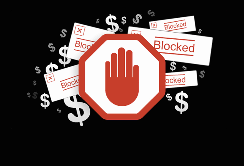 Ad Blockers are Not Perfect — When They Fail, Advertisers Pay the Price